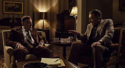 """""""El irlandés"""" es la mejor película del año para la National Board of Review"""