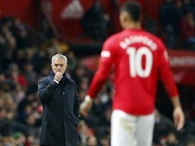 Manchester acaba con el invicto de Mourinho