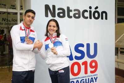 Paraguay consigue su segundo oro en los Juegos Sudamericanos Escolares