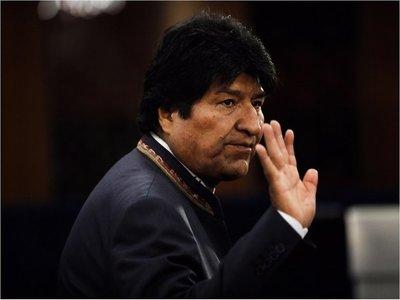"""OEA insiste en """"operaciones dolosas"""" en comicios de Bolivia"""