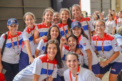 Paraguay gana su segunda medalla de oro en Los Juegos Escolares