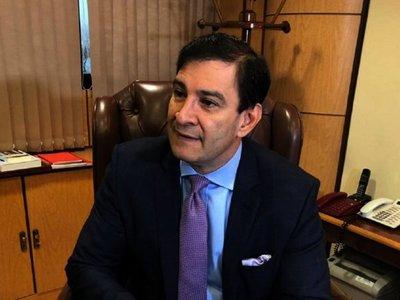 """Ovelar dice que PGN se """"descuartizó""""  y pedirá la ratificación del Senado"""