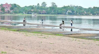 Solo dos distritos de la cuenca del lago tienen plan aprobado