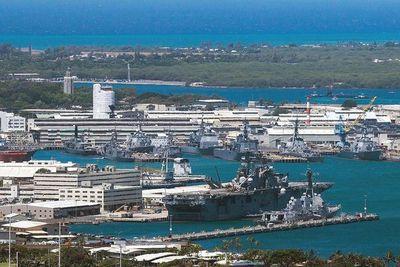 Tiroteo en base naval de Pearl Harbor en Hawai deja varios heridos