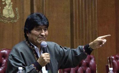 Hubo manipulación dolosa en Bolivia, concluye la OEA