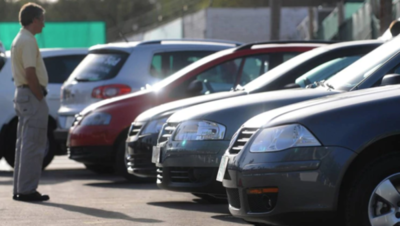 HOY / Vehículos a bajo costo, pero con seña: Policía alerta sobre estafa en redes sociales