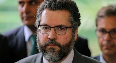 """Brasil dice que """"se acabó el Mercosur proteccionista e ineficaz"""""""