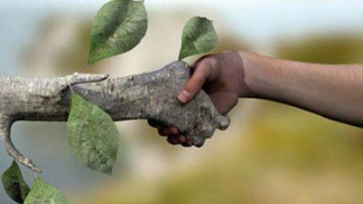 Polémico acuerdo ambiental