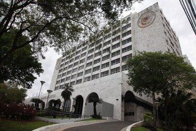 """El """"zar del microtráfico"""" llegó al Poder Judicial con G. 11 millones"""