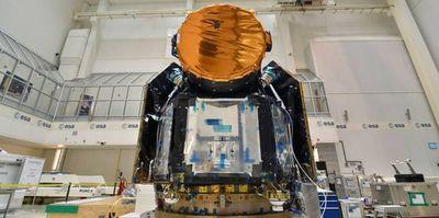 Telescopio europeo para explorar exoplanetas será lanzado el 17 de diciembre