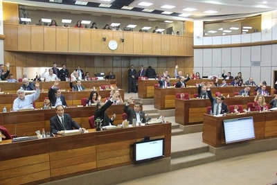 Congreso se ratifica y sanciona PGN 2020 sin aumentos aprobados en Diputados