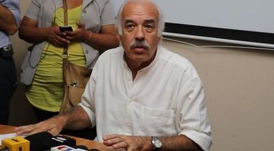 Dr. Filártiga: un oscuro historial de denuncias por abuso sexual