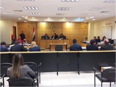 Postergan por tercera vez juicio del caso Dresch
