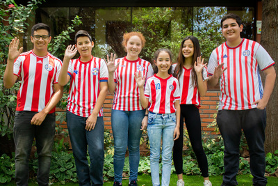 Estudiantes paraguayos participarán de la Olimpiada Rioplatense de Matemática 2019