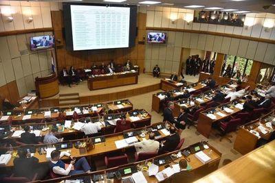 Senado se ratifica en que declaraciones juradas sean públicas