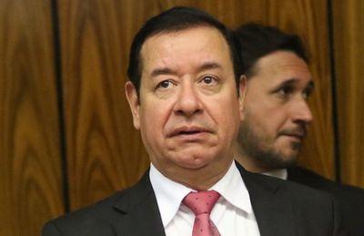 Tribunal de Apelación admite imputación contra Miguel Cuevas