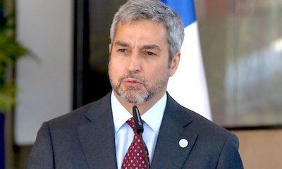 Paraguay asumió presidencia pro tempore en la cumbre MERCOSUR