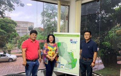 Buscan fortalecer turismo en Yguazú