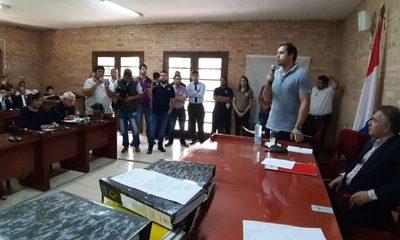 Prieto lleva emblemáticas licitaciones a la Junta y anuncia gigantescos cambios en CDE