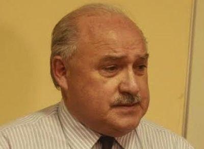 ANR: Tribunal espera denuncia contra Quintana