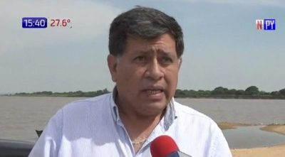 "Por compra ""irregular"" de plásticos capturaron a Gómez"