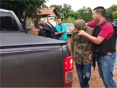 Tres personas detenidas por desaparición de adolescente en Ponta Porã