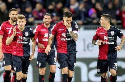 Parma y el Cagliari completan el cuadro de octavos
