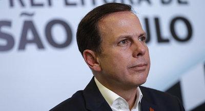 Gobernador de Sao Paulo promete revisar protocolos de la Policía tras muertes