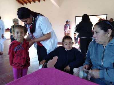 Pobladores de Guazú Cuá recibirán asistencia del Gobierno a través de Yacyretá