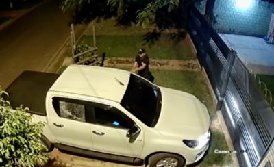 HOY / Exjuez acribillado anoche frente a su casa, falleció esta madrugada