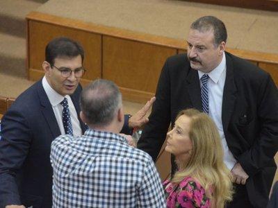 Sorpresiva y veloz sanción del PGN en el Senado sin polémicas subas