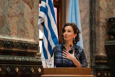 """Unesco y sociedad civil abogan por """"multilateralismo en peligro"""""""