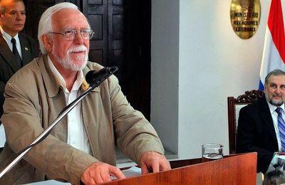 Falleció el erudito sacerdote Bartomeu Melià