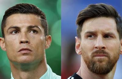'La rivalidad no terminó': El mensaje de CR7 a Lionel Messi tras perder el Balón de Oro