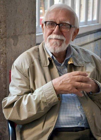 Falleció el padre Bartomeu Melià