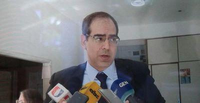 Intendente y exadministrador de Lambaré recusan a la fiscala