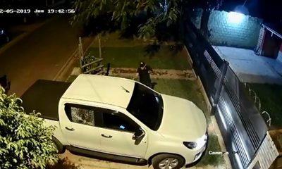 Investigan a sicarios que mataron al exjuez de Santa Rita