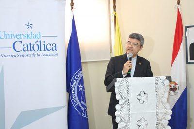 Narciso Velázquez es reelecto en la UCA
