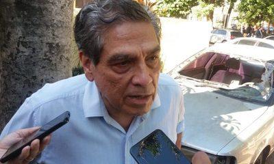 Aseguran que Armando Gómez es víctima de persecución política