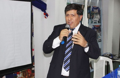 Intendente de Lambaré recusó a fiscales