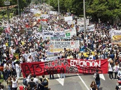 Colombia: Otro infructuoso encuentro entre comité de paro y el gobierno. La próxima semana harán un nuevo intento