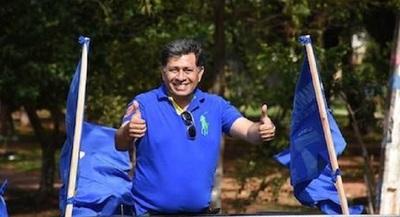 Intendente Gómez y exadministrador recusan a Fiscalía