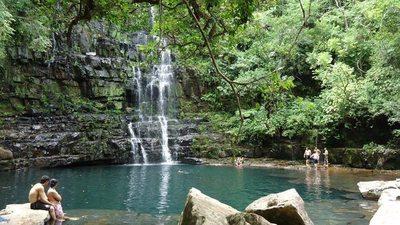 Invitan un turismo interno seguro en vacaciones y feriados