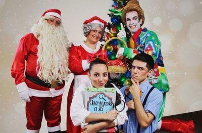 """""""Investigando la Navidad"""", en las tablas"""