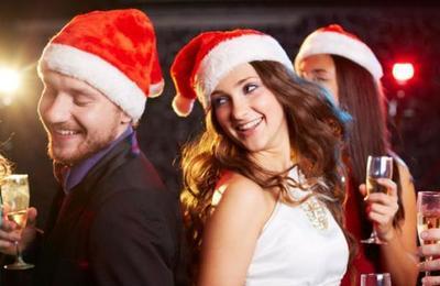Fiesta de Navidad de la empresa es la más esperada por los trabajadores para ser infiel