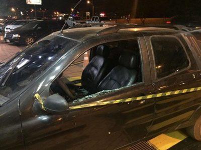 """Violencia en Amambay: """"se hizo costumbre acudir al sicariato"""""""