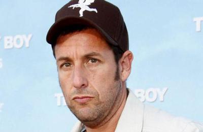 Adam Sandler 'advierte' que hará una película mala a propósito si no gana el Óscar