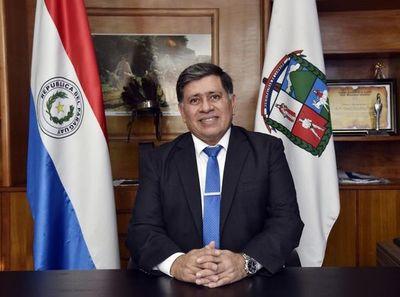 Libertad ambulatoria para intendente y exadministrador de Lambaré