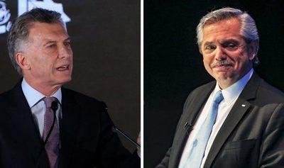 El escenario económico con el que se encuentra el nuevo presidente argentino