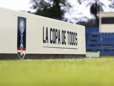 Los números de la segunda edición de la Copa Paraguay